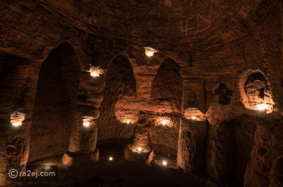 caters knights templar cave